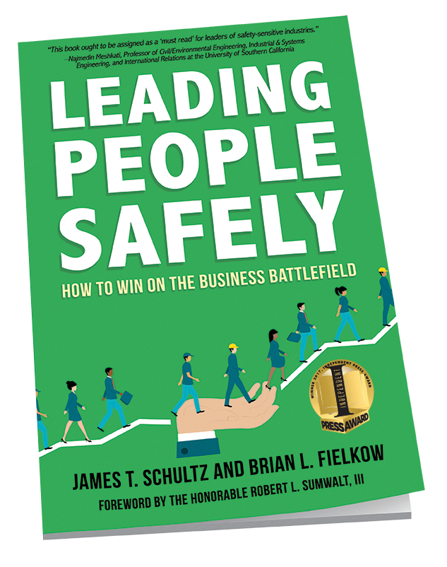 Leading People Safely