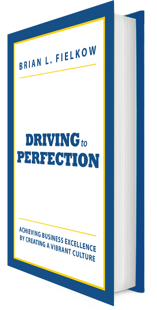 Driving To Perfection Book